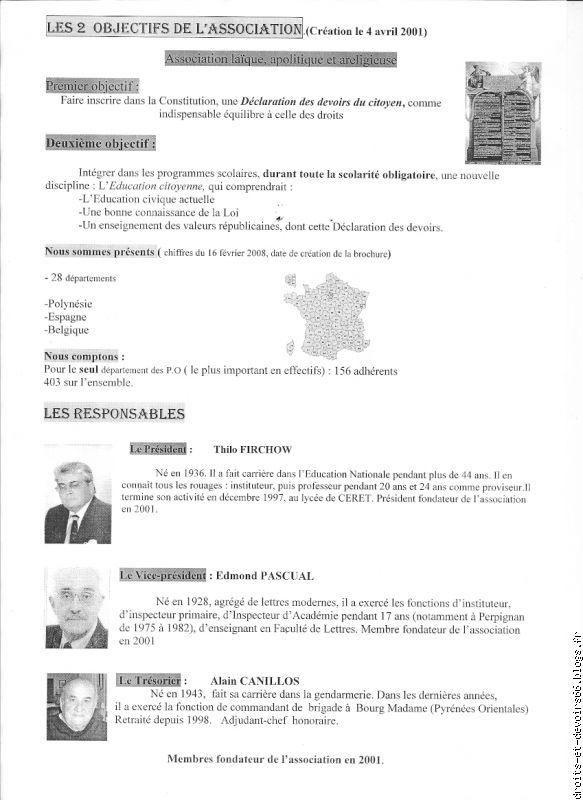 Association devoirs et droits de l 39 homme le blog multim dia 100 facile et gratuit - Mur privatif droit et devoir ...